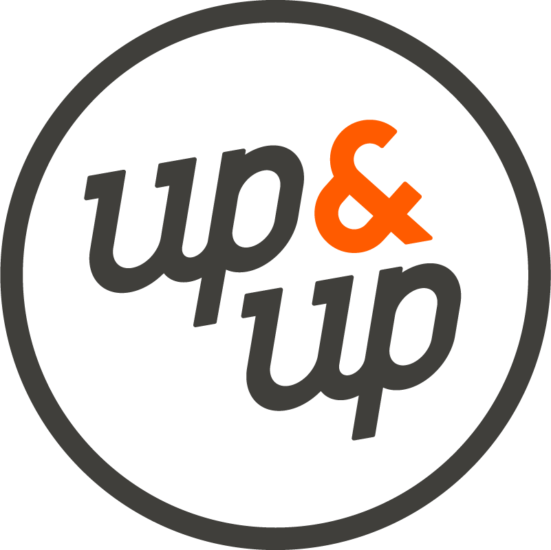 Up&Up Higher Ed Agency Greenville SC